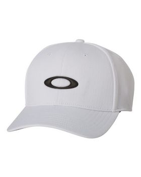 Oakley Logo Embroidered Silicon Oakley Cap