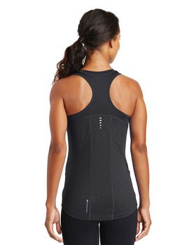 Ogio Endurance Logo Embroidered Pulse Tank Top