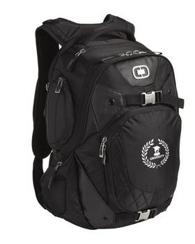 Ogio 411047 Squadron Pack - Shop at ApparelnBags.com
