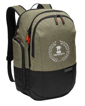 Ogio 411072 Rockwell Pack - Shop at ApparelnBags.com