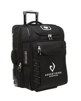 Ogio 413006 Canberra Travel Bag