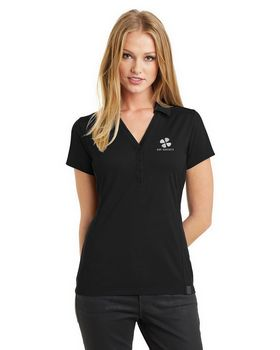 Ogio LOG125 Ladies Framework Polo Shirt