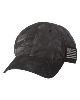 Outdoor Cap TAC600 Kryptek Camo Cap - Shop at ApparelnBags.com