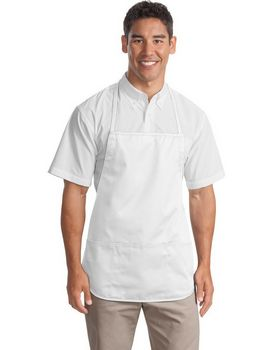 Port Authority A525 Medium Length Apron