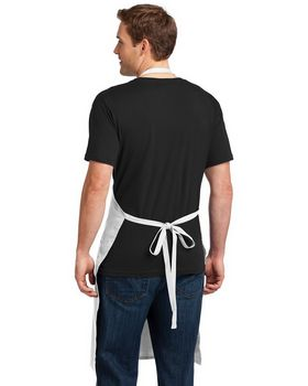Port Authority A700 Extra Long Bib Apron