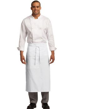 Port Authority A701 Full Bistro Apron