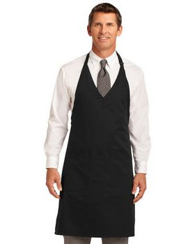 Port Authority A704 Tuxedo Apron