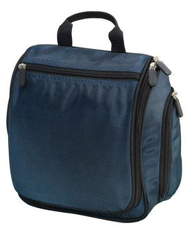 Port Authority BG700 - Hanging Toiletry Kit