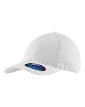 Port Authority C809 Flexfit Garment Washed Cap
