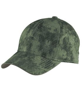 Port Authority C814 - Game Day Camouflage Cap.