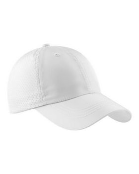 Port Authority C821 Perforated Cap
