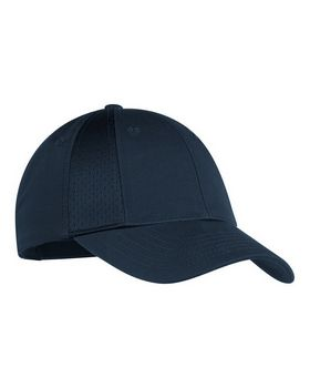 Port Authority C866 Mesh Inset Cap