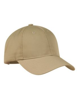 Port Authority C868 Nylon Twill Performance Cap