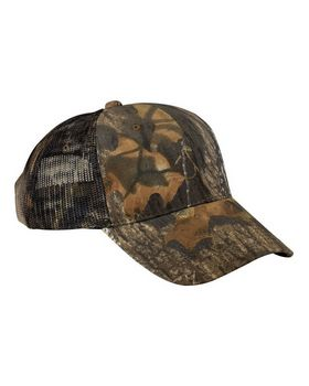 Port Authority C869 Pro Camouflage Series Cap with Mesh Back