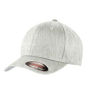 Port Authority C928 Flexfit Wool Blend Cap