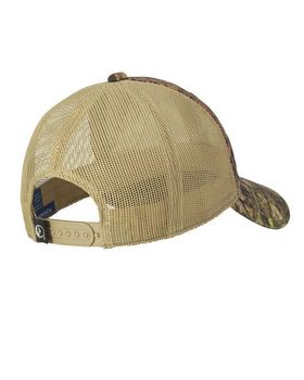 Port Authority C929 Unstructured Back Cap