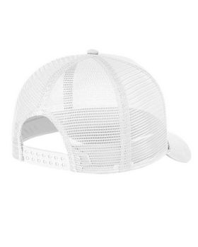 Port Authority C932 5-Panel Snapback Cap