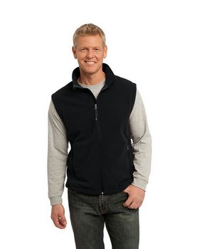 Port Authority F219 Value Fleece Vest