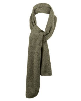 Port Authority FS05 - Heathered Knit Scarf.