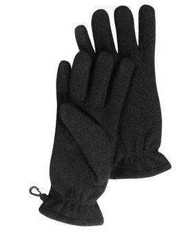 Port Authority GL01 Fleece Gloves