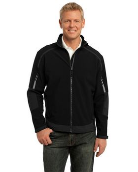 Port Authority J307 Embark Soft Shell Jacket