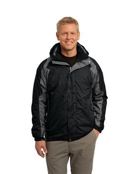 Port Authority J310 Ranger 3-in-1 Jacket
