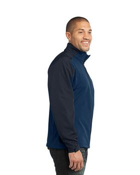 Port Authority J311 - Gradient Soft Shell Jacket.