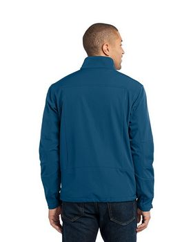 Port Authority J316 Traverse Soft Shell Jacket