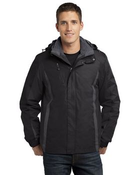Port Authority J321 Colorblock Jacket