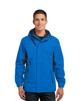 Port Authority J322 Cascade Waterproof Jacket