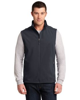Port Authority J325 Core Soft Shell Vest