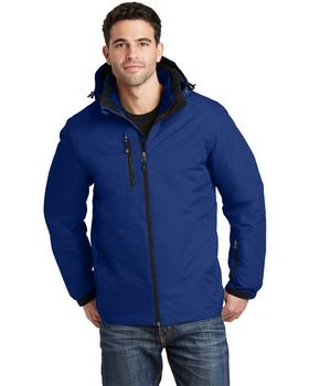 Port Authority J332 Vortex Waterproof 3 in 1 Jacket