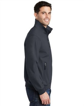 Port Authority J337 Soft Shell Bomber Jacket