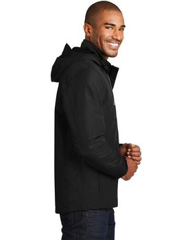 Port Authority J338 Merge 3-in-1 Jacket