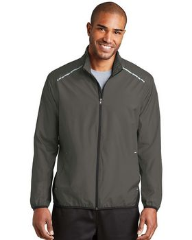 Port Authority J345 Zephyr Full-Zip Jacket