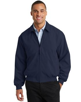 Port Authority J730 Casual Microfiber Jacket