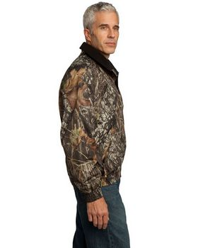 Port Authority J754MO Mossy Oak Challenger Jacket