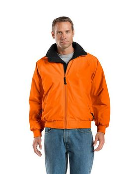 Port Authority J754S Safety Challenger Jacket