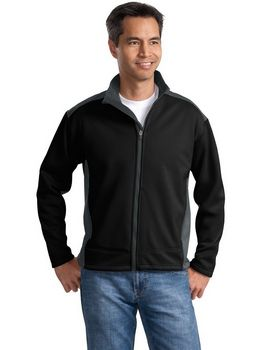 Port Authority J794 Two-Tone Soft Shell Jacket