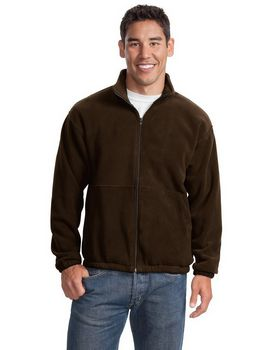 Port Authority JP77 R-Tek Fleece Full-Zip Jacket