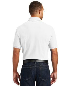 Port Authority K100 Core Classic Pique Polo