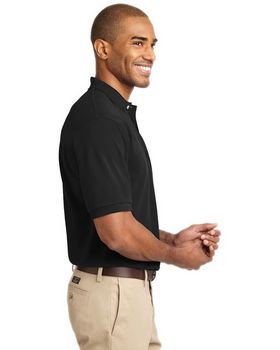 Port Authority K420 Pique Knit Polo