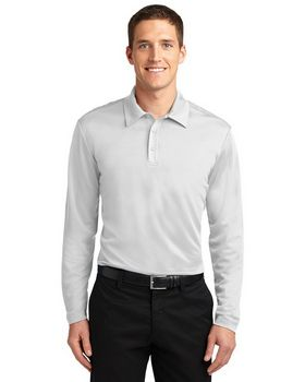 Port Authority K540LS Long Sleeve Polo