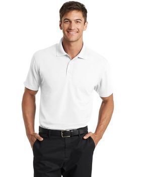 Port Authority K572 Dry Zone Polo