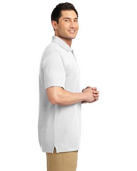 Port Authority K800 EZCotton Pique Polo