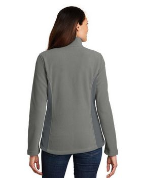 Port Authority L216 Ladies Fleece Jacket