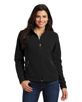 Port Authority L217 Ladies Value Fleece Jacket