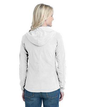 Port Authority L225 Ladies Microfleece Hoodie