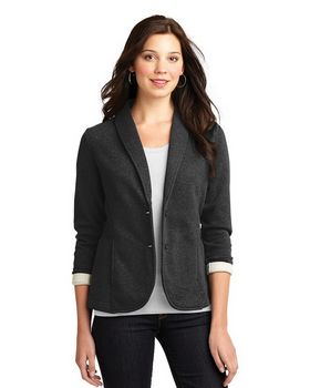 Port Authority L298 Ladies Fleece Blazer