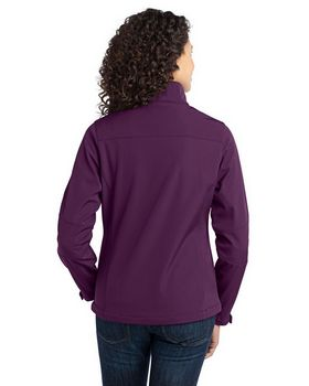 Port Authority L316 Ladies Soft Shell Jacket